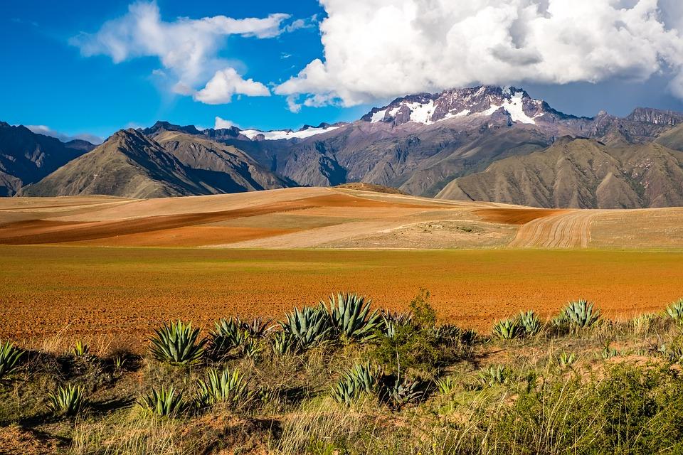 Circuit en Bolivie et au Perou   15 Jours - 14 Nuits