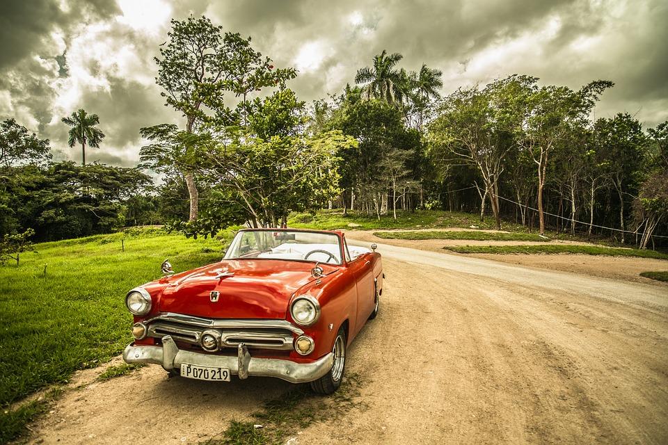 Séjour a Cuba 12 jours 11  nuits