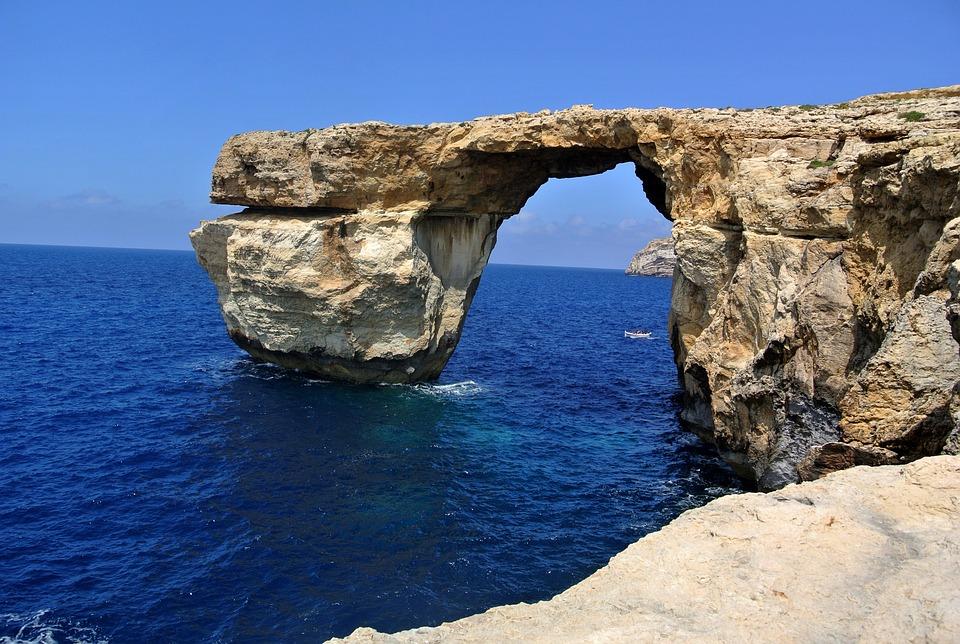 Echappée à Malte