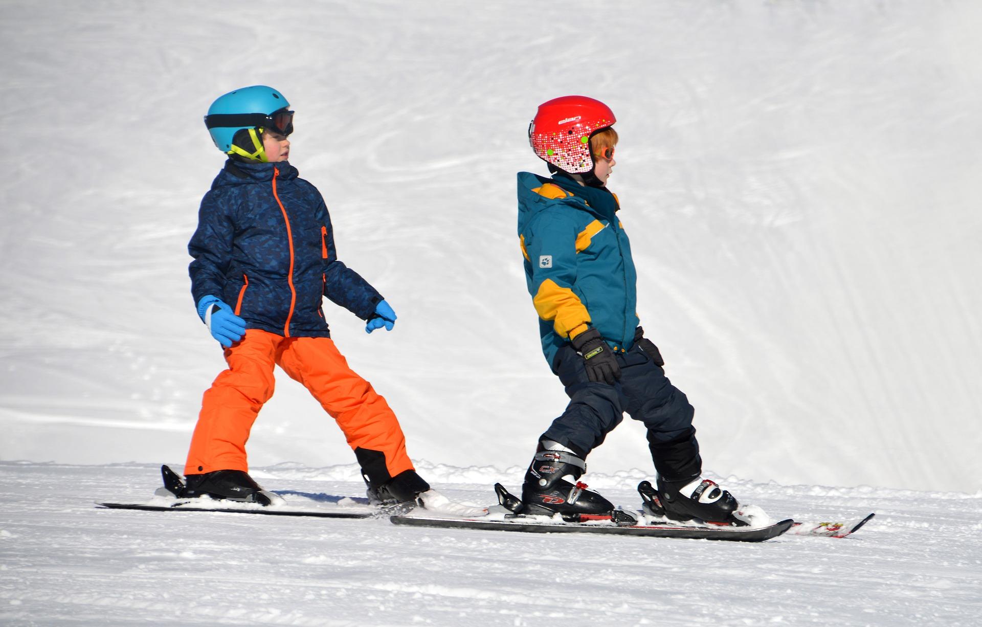 WEEK END SKI EN ANDORRE 2 jours de forfait ski inclus !!  2018