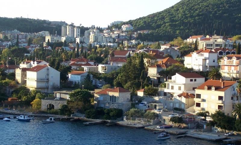 circuit en Istrie Mai 2017