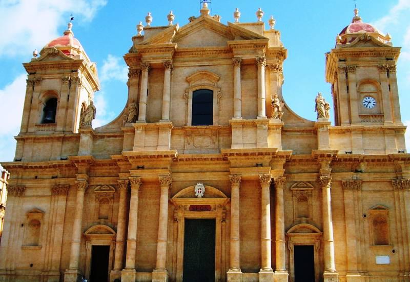 Grand tour de Sicile avec 2 jours aux îles éoliennes du 08 au 15 Septembre 2017