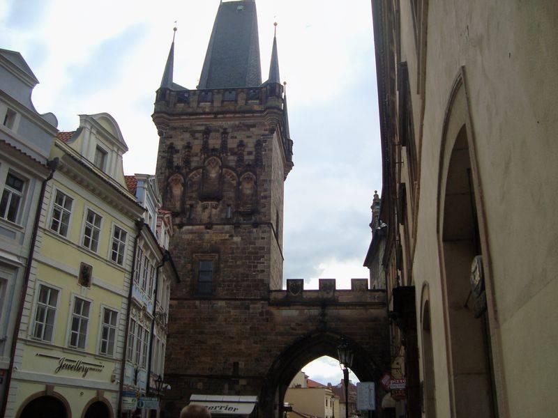 Séjour à Prague, marchés de Noël 4 jours du 12 au 15 Décembre 2015