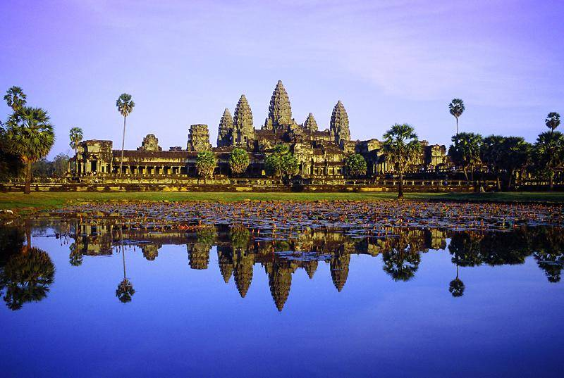 Circuit au Vietnam et au Cambodge départs le 23 août ou  le 12 septembre 2017 - à partir de 2590 € / pers - Bon plan !