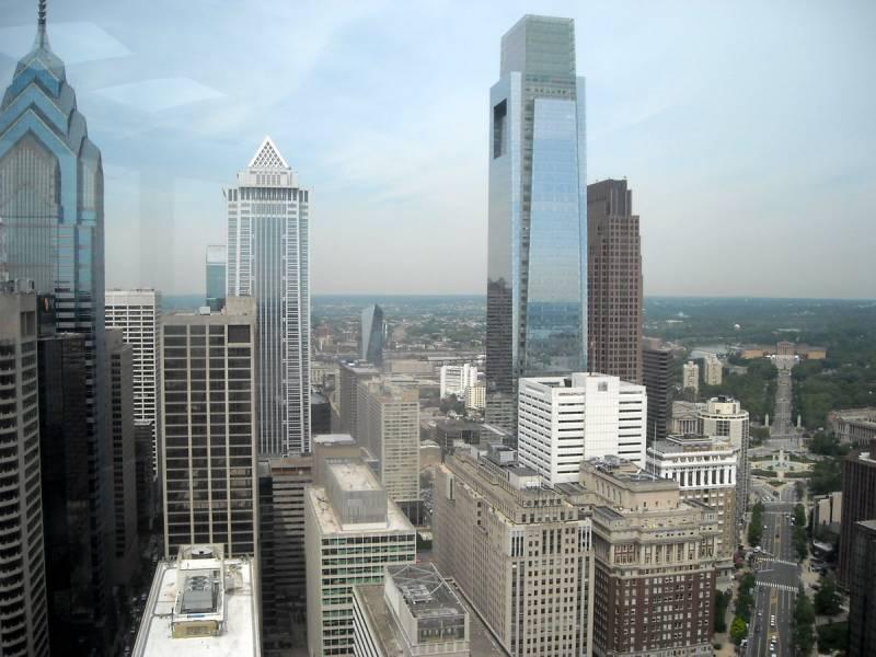Circuit des capitales de l'Est: New-York, Philadelphie et Washington  du 04 au 11 Octobre 2017