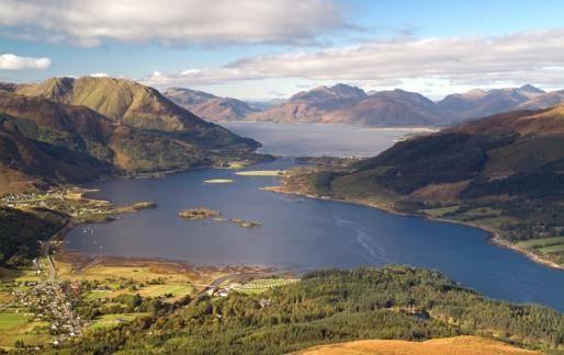 Circuit en Écosse sur 8 jours: séjour comprenant l'île de Skye et l'île de Bute du 15 au 22 Juin 2018
