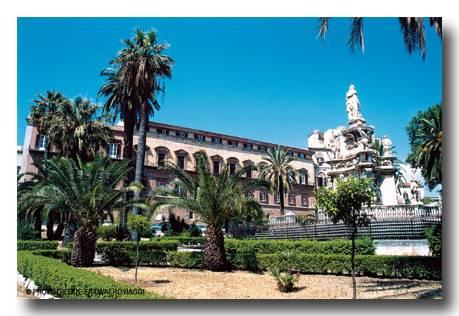 SEPTEMBRE 2016 GRAND TOUR DE SICILE
