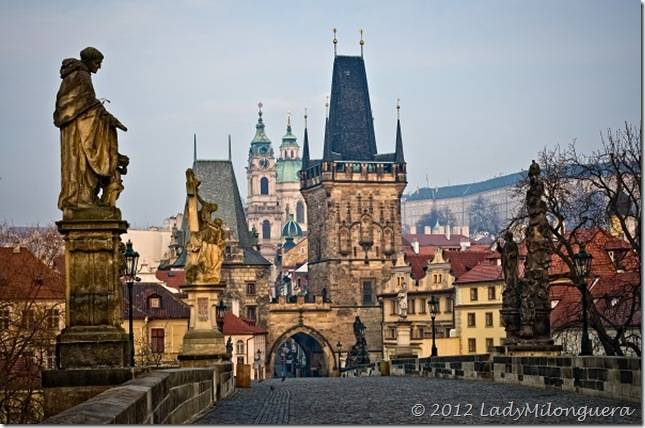 PRAGUE LA VIEILLE VILLE (Stare Mesto)