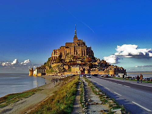 voyage en bretagne avec d couverte du mont st michel 8 jours du 04 au 11 septembre 2016. Black Bedroom Furniture Sets. Home Design Ideas