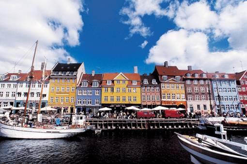 Voyage à COPENHAGUE d'une période de 5 jours du 24 juin au 28 JUIN 2015