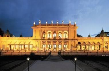 SEJOUR A VIENNE DANS LA CAPITALE D'AUTRICHE: Exposition Klimt et Palais Impériaux du 21 au 24 Septembre 2017