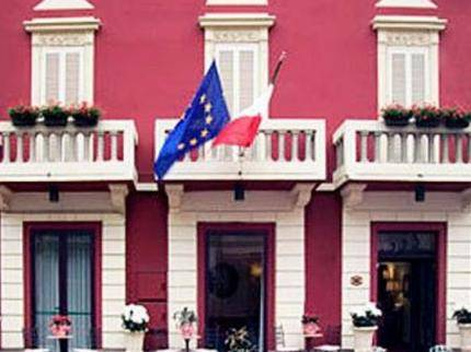 Voyage st Sylvestre en Italie en Toscane hôtel Puccini