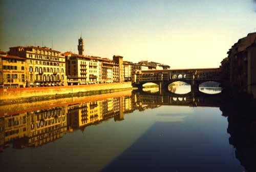 Jour de l'an en Toscane en Italie