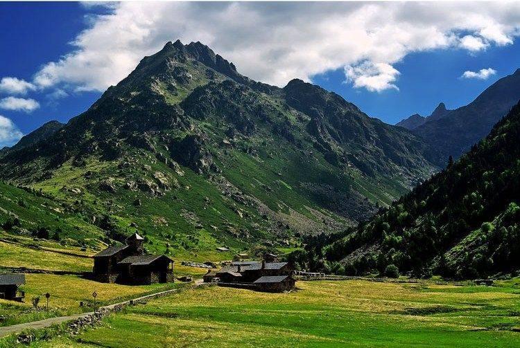 Week end à Andorre en autocar - 2 jours du 09 au 10 Juillet 2017, départ de La Ciotat