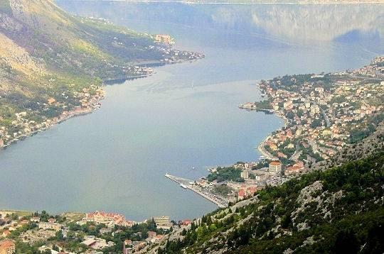 Bouches du Kotor