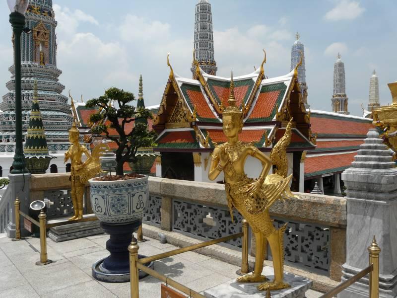 Circuit en Thaïlande : départ le 9 ou 23 Septembre 2017 / 13 jours - 10 nuits