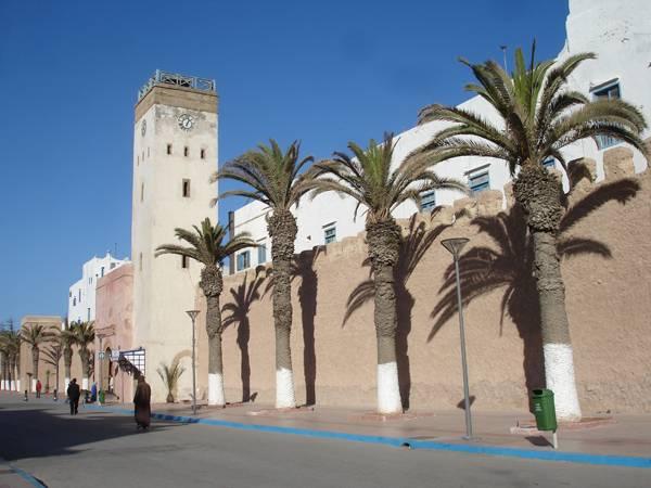 Escapade au Maroc en hôtel club Du 28 Septembre au 04 Octobre 2017