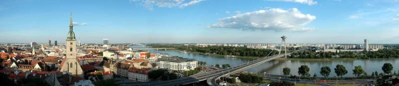 Le beau Danube bleu du 29 Juillet au 3 Août 2017