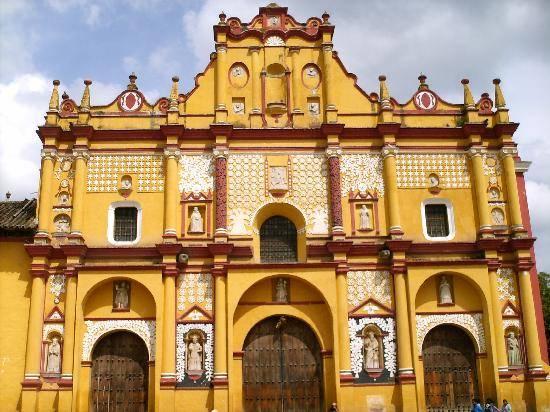 Séjour au Mexique 12 jours - 10 nuits