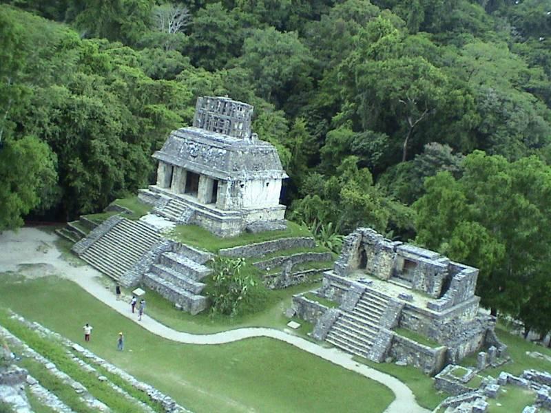 Ruine de Palanque
