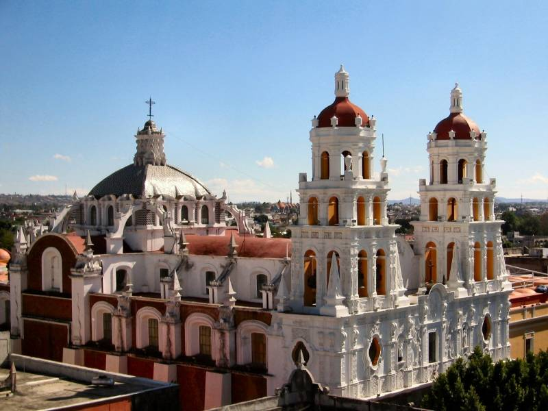 CIRCUIT MEXIQUE  14 Jours - 12 Nuits (3 Nuits Cancun)  17 au 30 Novembre 2017