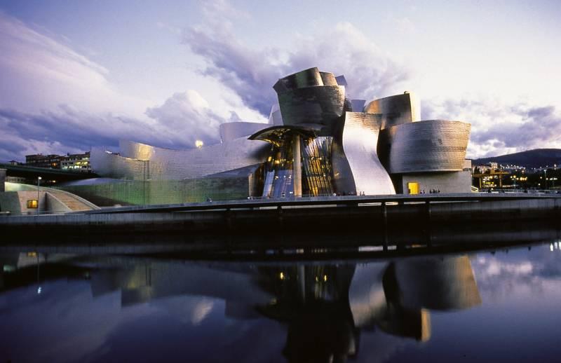 Découverte du Pays Basque Espagnol de 5 jours du 02 Octobre au 06 Octobre 2017