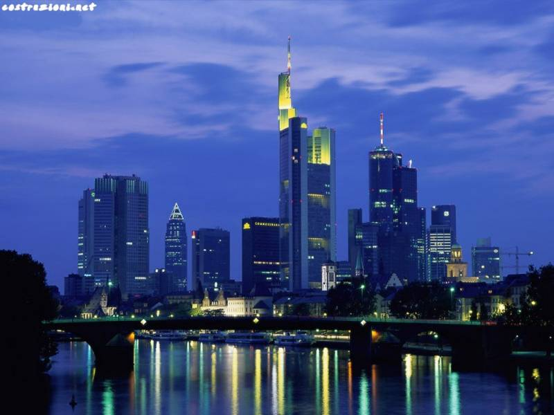 Grand tour d'Allemagne avec vallée du Rhin et Berlin juin 2015