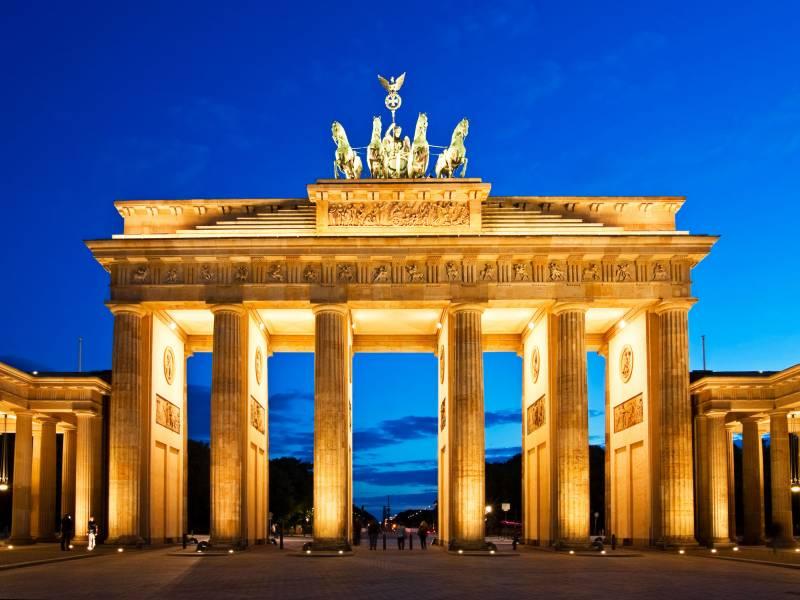 Grand tour d'Allemagne : Berlin, Dresde, Forêt Noire, Vallée du Rhin, Heidelberg... 10 jours du 15 au 24 Septembre 2017