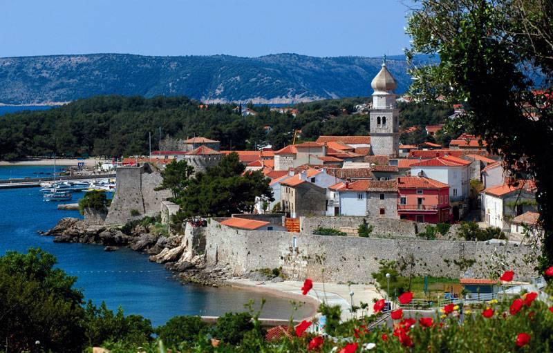 Croatie et Slovénie: Opatija, Rijeka, Îles du Quarnero, lacs de Plitvice / 7 jours du 22 au 28 MAI 2017