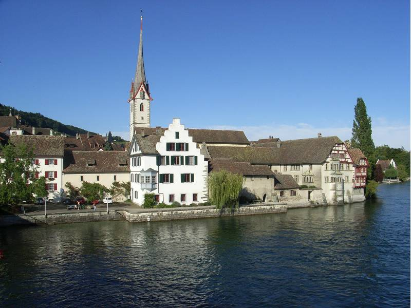 Circuit Alsace, lac de Constance et Bavière  7 jours du 24 au 30 Septembre 2017