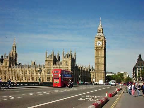 Escapade Londonienne 26 au 28 août 2017