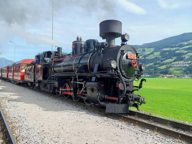 voyage au tyrol vallée du zillertal Septembre 2015