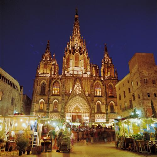 noel 2018 à barcelone Séjour sur la Costa Brava avec marchés de Noël à Barcelone du 04  noel 2018 à barcelone