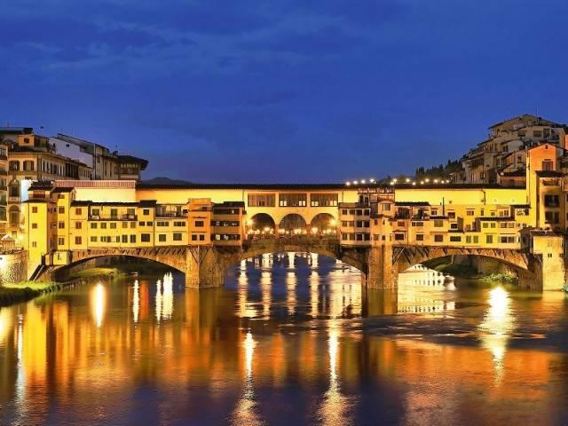 Réveillon St Sylvestre en Toscane dans la région de Florence
