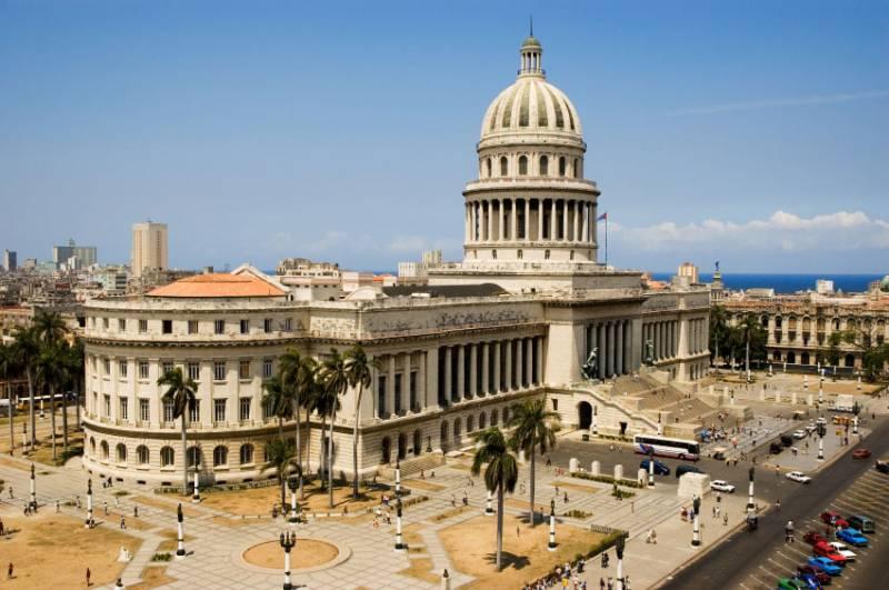 Circuit de Cuba du 10 Janvier au 19 Janvier 2017