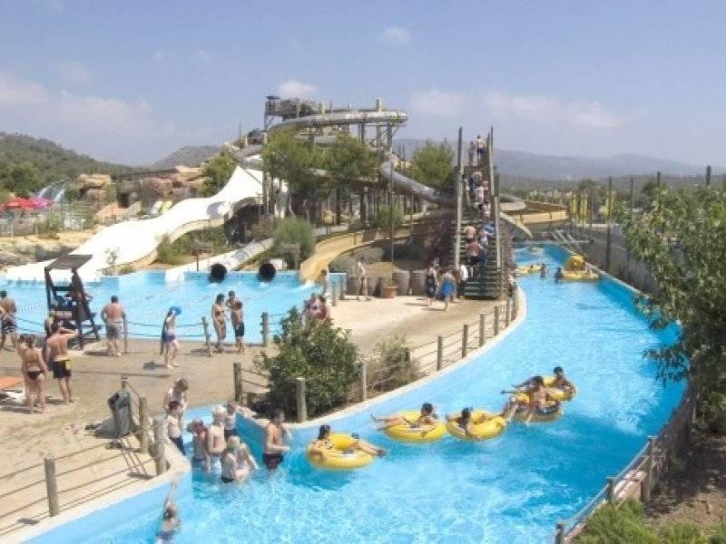 séjour à Vérone et au parc Gardaland en Mai 2017
