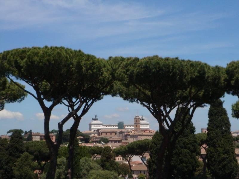 découverte de la Rome antique et du Vatican Avril 2016