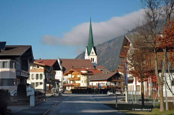 Charmes des Alpes Tyroliennes et Bavaroises du 22 au 27 Septembre 2017