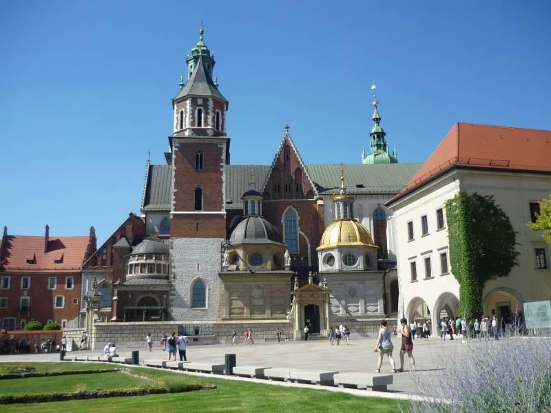 Circuit Pologne sur les traces de Jean Paul II