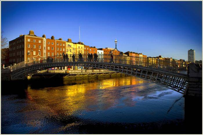 CIRCUIT EN IRLANDE DU SUD AVEC VISITE DE DUBLIN