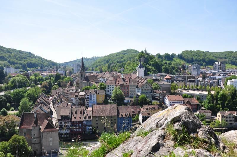 voyage en Alsace avec découverte de Strasbourg