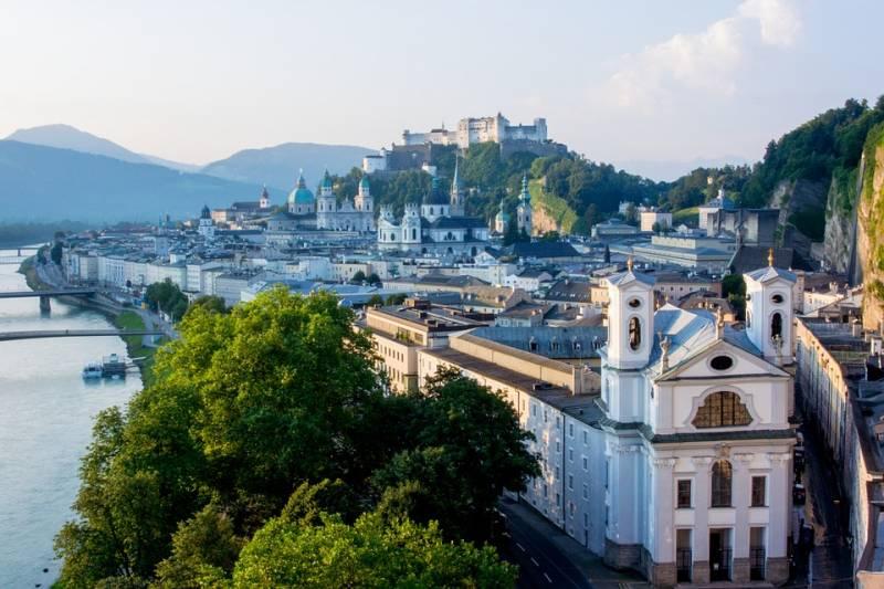 Séjour à Prague et en Bohème en autocar du 5 au 11 Juin 2018