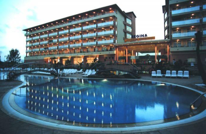 Gran Hotel Regina 4****